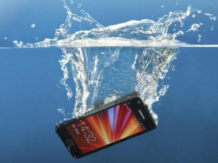 влагозащищенные смартфоны на 2 сим карты