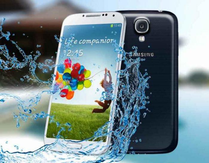 самсунг влагозащищенный смартфон