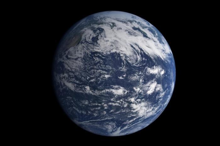 самый большой материк на земле