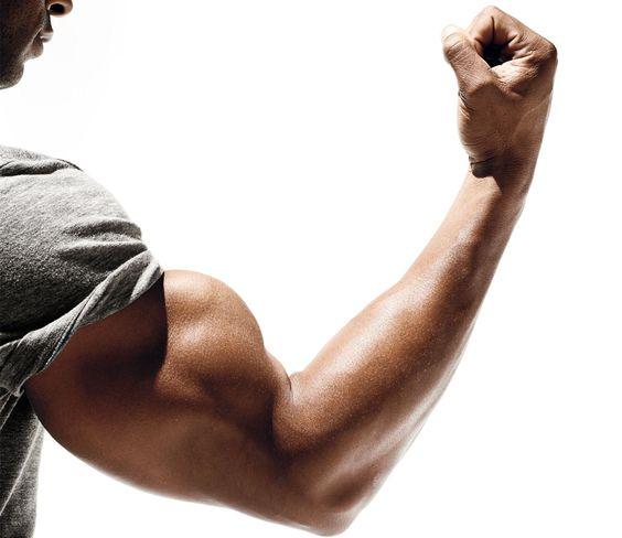 Эффективные упражнения на руки: описание, техники и отзывы