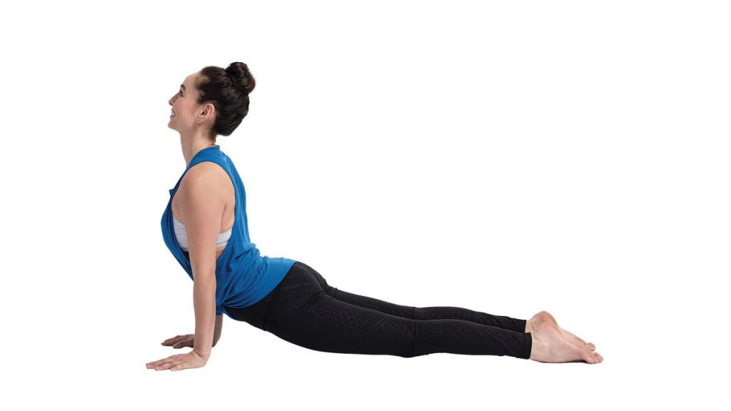 Упражнения для мышц ног в домашних условиях