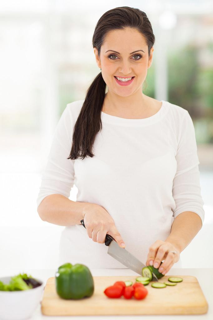 заражение острицами при беременности