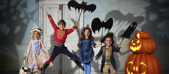игры на хэллоуин в школе