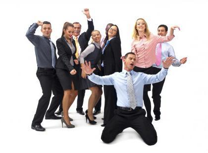 номинации для награждения сотрудников офиса