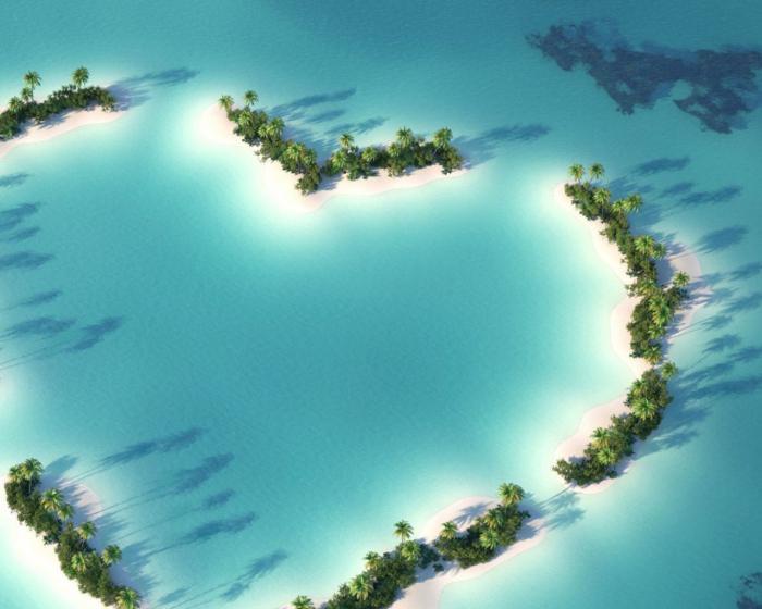 островным государством является