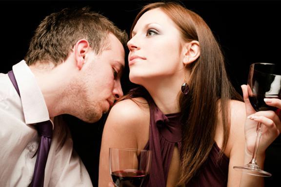 Как привлечь мужчин для флирта и серьезных отношений