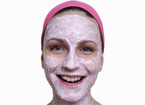 Как отбелить кожу лица в домашних условиях маски
