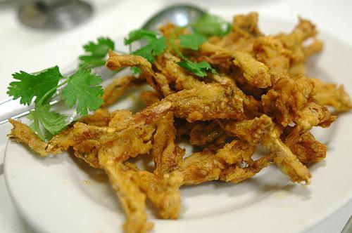 Рецепты блюд из филе бедра курицы с фото простые и вкусные