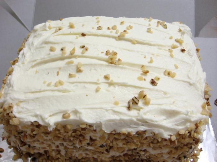 Рецепт торта своими руками с фото