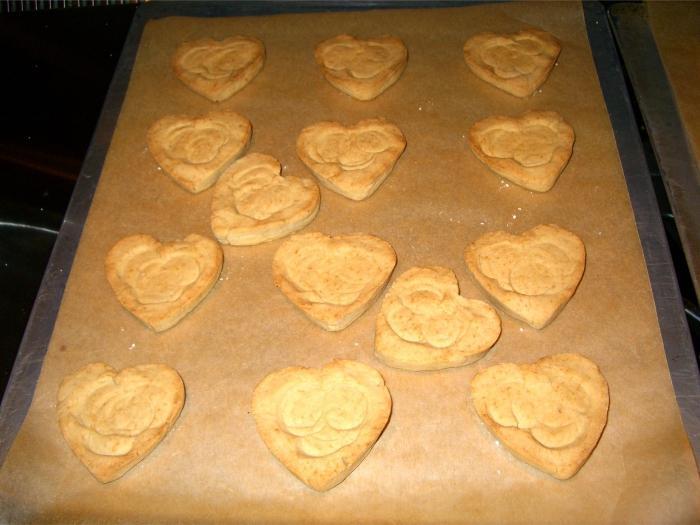Творожное печенье идеальный рецепт найден!  Домашний