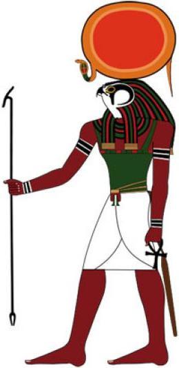 Мифология: египетский бог Солнца и другие древние боги - FB.ru