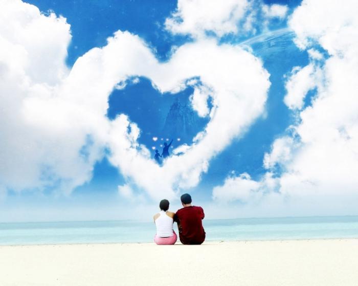 Стадии любви: от влюбленности к настоящему чувству