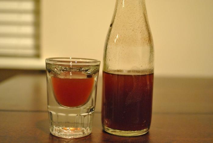 Рецепт приготовления домашнего коньяка из спирта 40