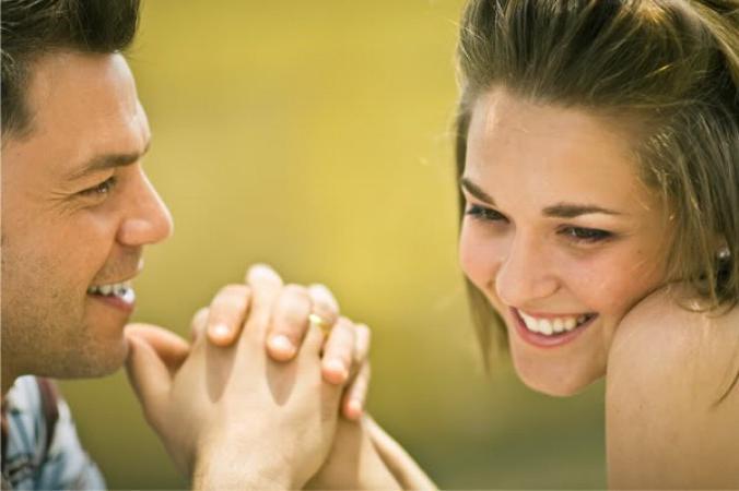 чего спросить у девушки во время знакомства