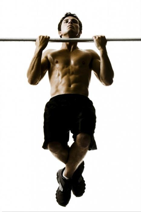 План тренировок в тренажерном зале для мужчин для новичков