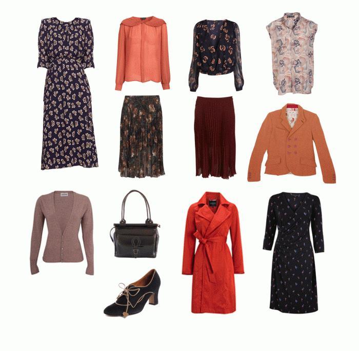 таблица размеров немецкой одежды