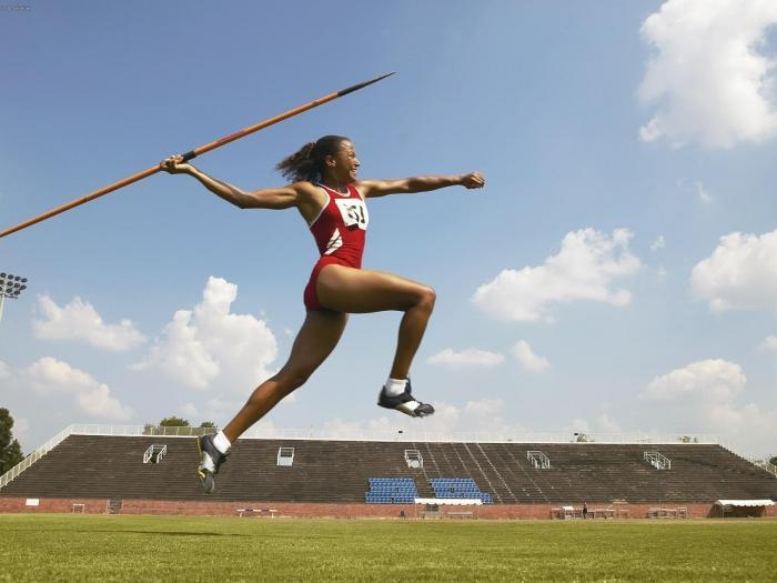 контрольные нормативы по легкой атлетике