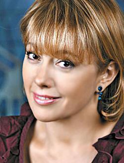 арина шарапова биография