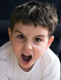 Как отучить ребенка кусаться? Советы родителям