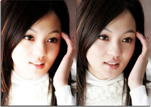 обработка фото photoshop