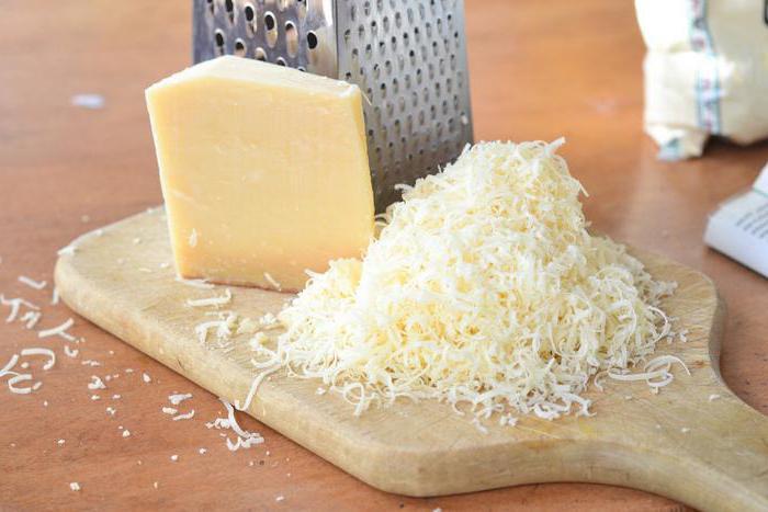 заморозить сыр в морозилке