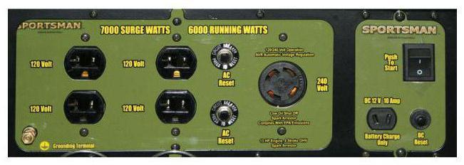 газовый генератор для дома с автозапуском отзывы