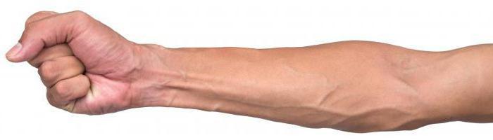 К чему чешутся вены на руках примета