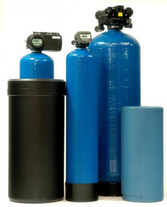 обезжелезивание воды цена