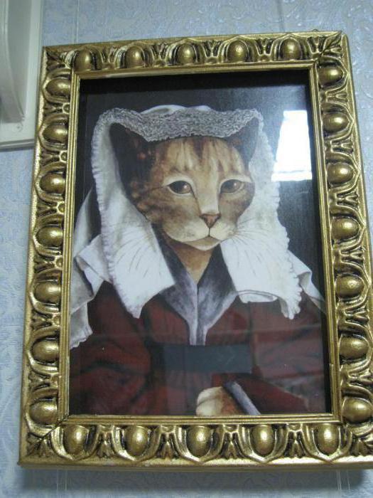 музей кошки всеволожск отзывы