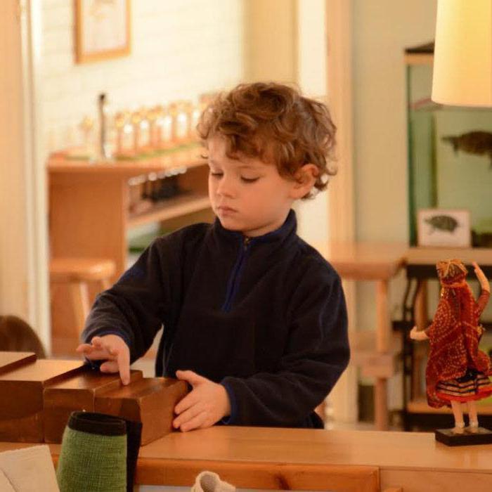 сенсорное воспитание детей дошкольного возраста