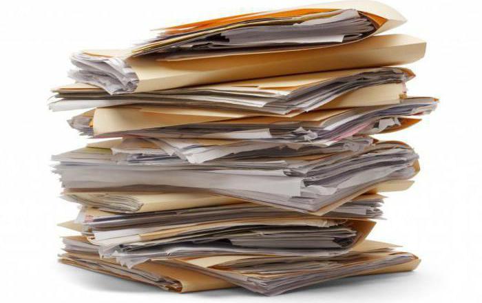 документы на получение инн физического лица впервые