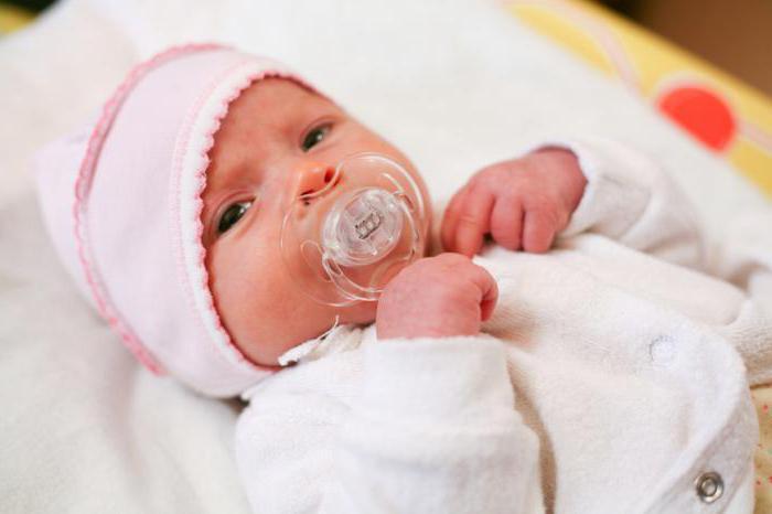 комаровский пневмония у новорожденных