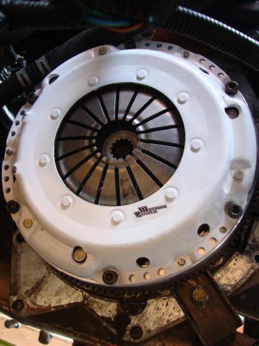 Вилка сцепления на форд фокус 2