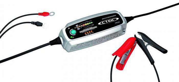 зарядное устройство стек mxs