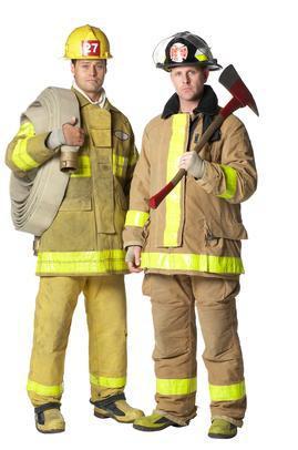 боп боевая одежда пожарного