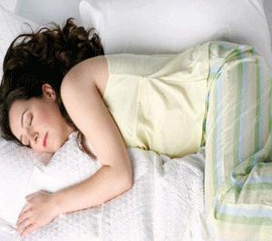 Если сниться беременный человек