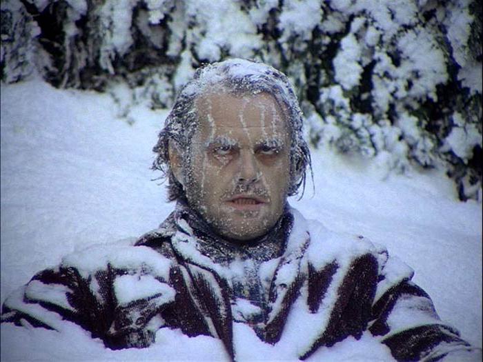 Что делать если холодное не застыло