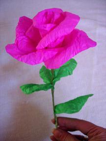 бумага гофрированная для цветов