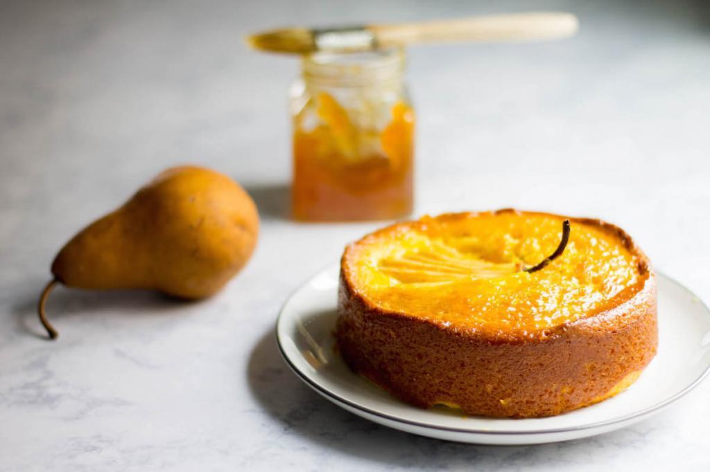 диетический пирог рецепт 8