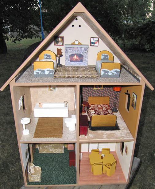 Видео как своими руками сделать домик для колодца