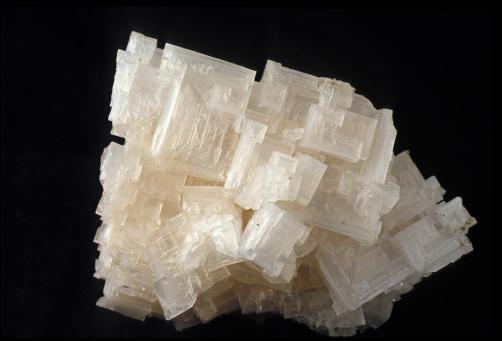 выращивание кристаллов из соли
