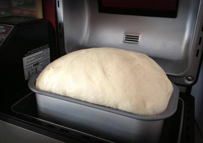 хрущевское тесто для пирогов