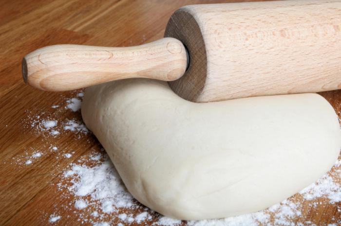 рецепт хрущевского тесто