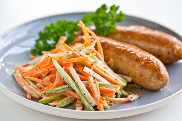 приготовление домашней колбасы без кишок