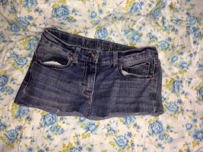 пляжные сумки из джинсов