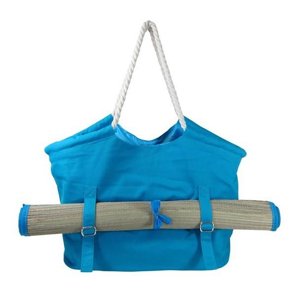выкройка пляжных сумок