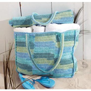 сумки женские пляжные своими руками