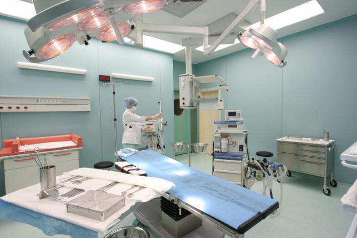 Наркологическое отделение 13 больницы