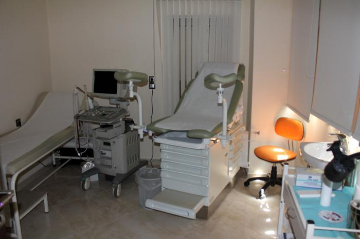 Перинатальный центр (Рязань): сайт, адрес, отзывы