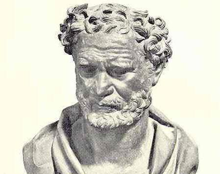 the roots of atomic theory in presocratic philosophy of ancient greece